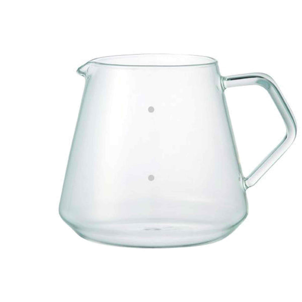 Kinto SCS-S02 Glass Coffee Server Jug - 600ml - 4 Cup