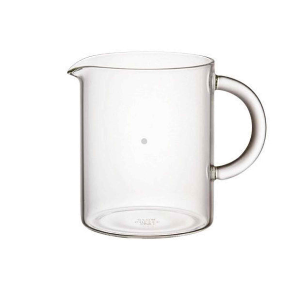 Kinto SCS-02-CJ Glass Coffee Serving Jug - 300ML - 2 Cup