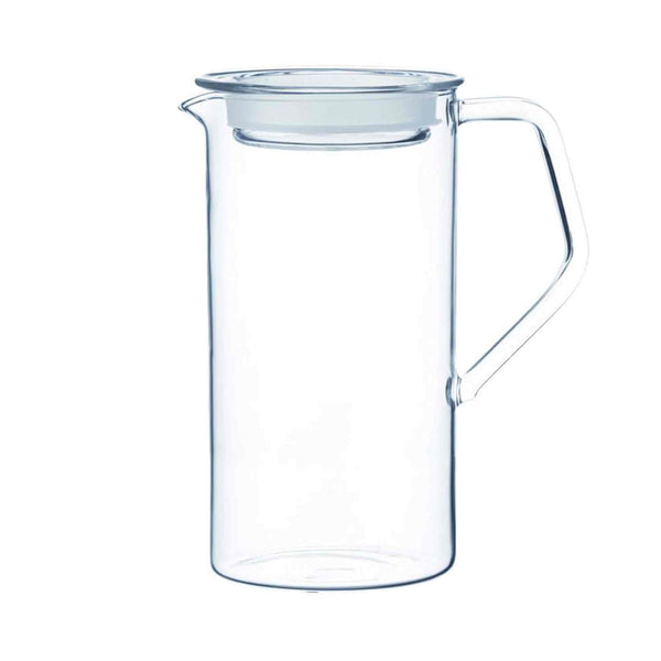 Kinto Cast Glass Water Serving Jug - 750ml