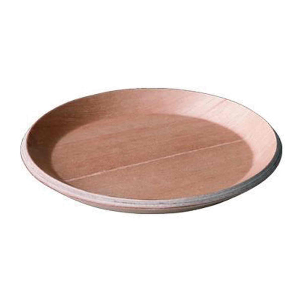 Kinto Cast Coaster - Birch