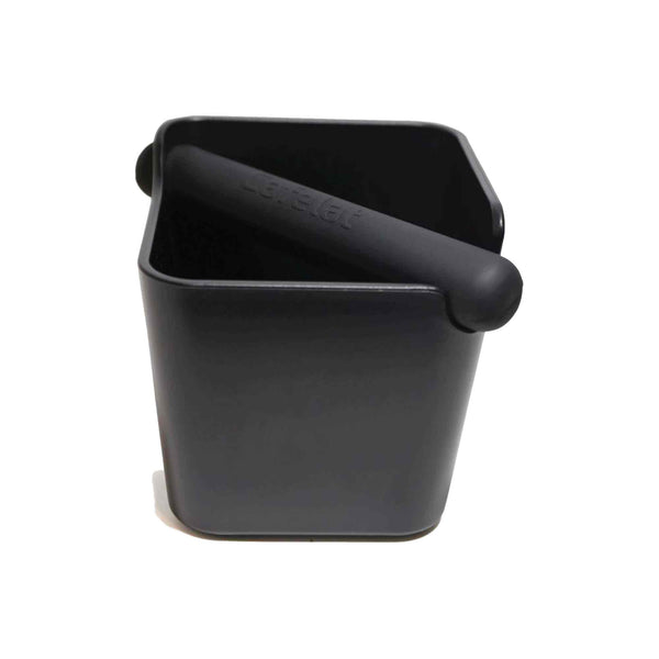 Cafelat Home Coffee Knock Out Box - Black