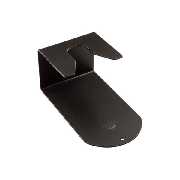 Motta Black Stainless Steel Tamping Stand