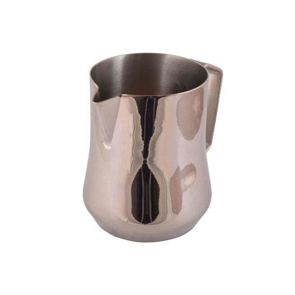 Motta Tulip Milk Foaming Jug - Stainless Steel - 350ml