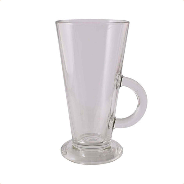 Catalina Latte Glass - 10oz - Bulk Case of 12