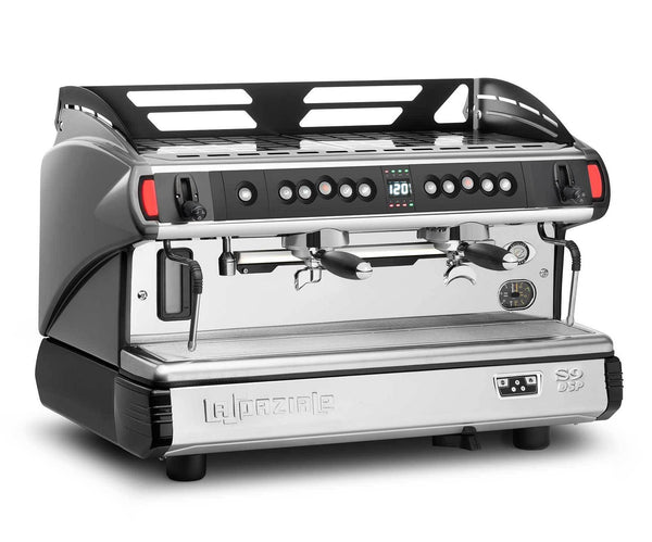 La Spaziale S8/S9 Commercial Espresso Machines - 2,3 & 4 Group Models Available