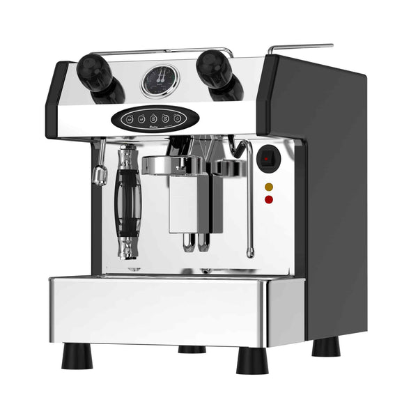 Fracino Little Gem 1 Group Home Espresso Machine - Electronic