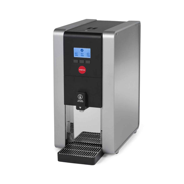 Marco 3L Mix Multi Temperature Water Boiler - Push Button - 435d x 210w x 421h - PB3