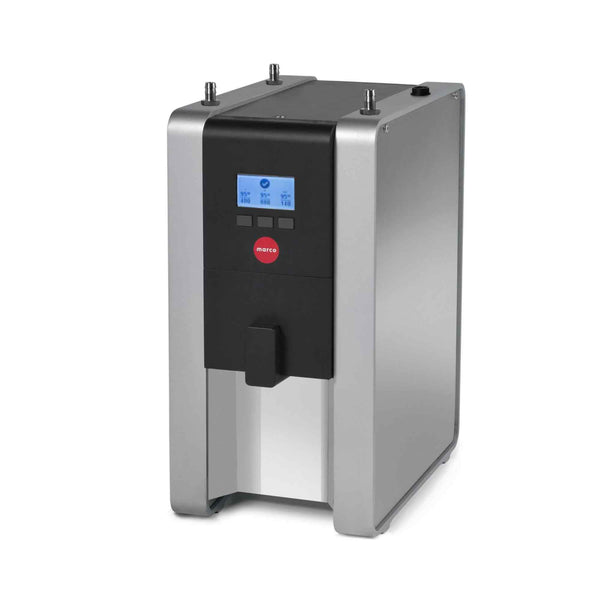 Marco 3L Under Counter Mix Multi Temperature Water Boiler - 385d x 210w x 444h - UC3