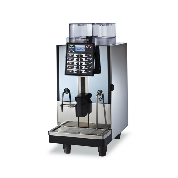 Nuova Simonelli Talento Bean to Cup Coffee Machine - Up to 500 Cups Per Day