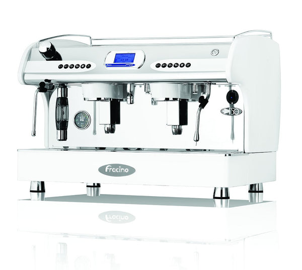 Fracino PID Fine Tune Auto Control Espresso Machines - 2 & 3 Group Models Available