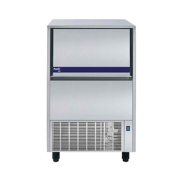 Prodis PS55, 55kg Production Ice Maker, 30kg Storage Bin, Paddle System Production