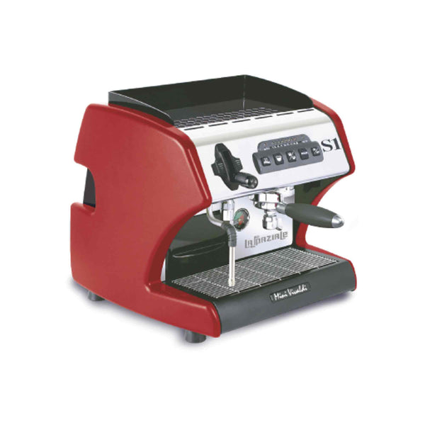 La Spaziale S1 Mini Vivaldi Dual Boiler 1 Group Home Espresso Machine