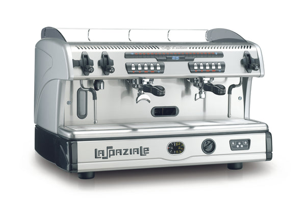 La Spaziale S5 Commercial Espresso Machines - 1,2,3 & 4 Group Models Available