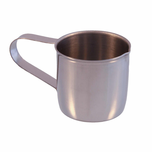 Stainless Steel Shot Pot