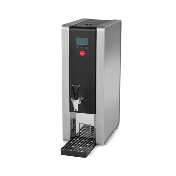 Marco 8L Countertop Mix Temperature Adjustable Water Boiler With Tap - 500d x 210w x 591h - T8