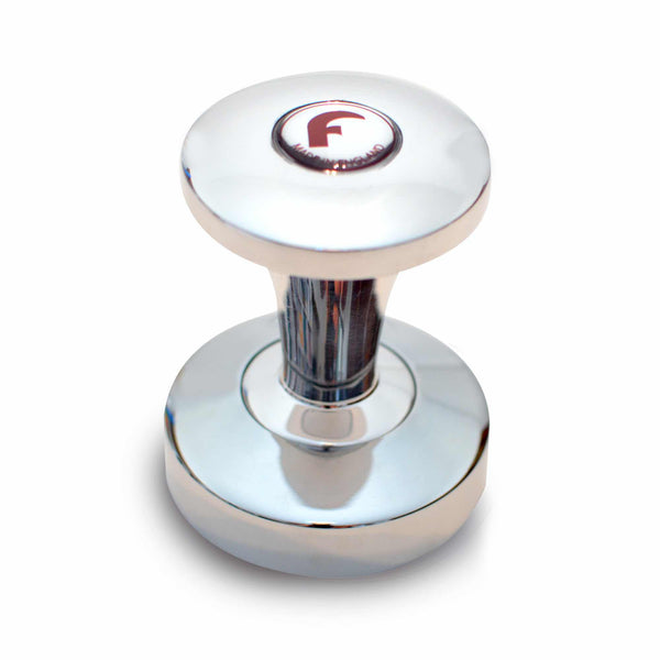 Aluminium Hand Held Metal Tamper - 58mm