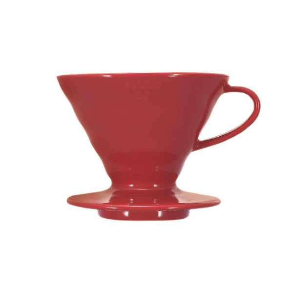 Hario V60 02 Ceramic Drippers 1-4 Cup - Various Colours Available