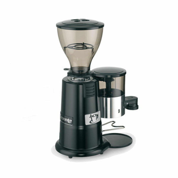 La Spaziale Top Manual 58mm Commercial Doser Coffee Grinder - 0.6kg Hopper
