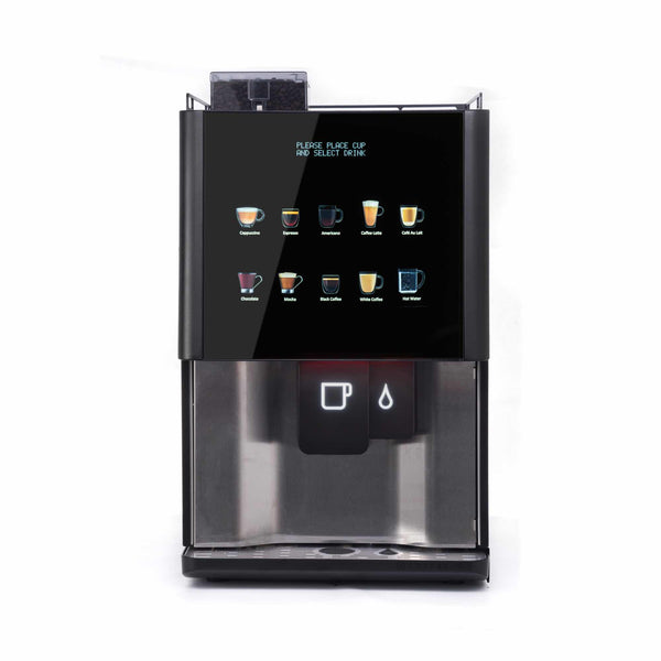 Coffetek Vitro X3 Duo Bean to Cup Coffee Machine - 250 Drinks per Day