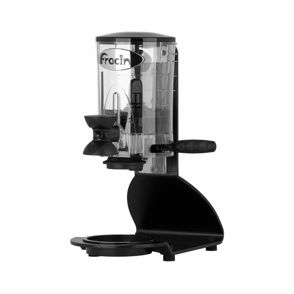 Fracino Ground Coffee Dispensers - Free Standing or Wall Mounted