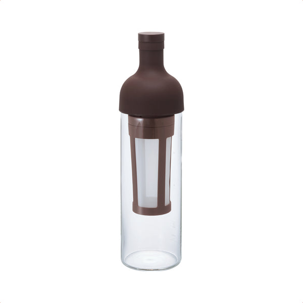 Hario Cold Brew Coffee Filter In A Bottle - Brown - 650ml