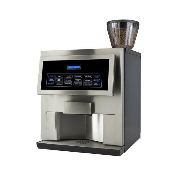 HLF 3600 Bean To Cup Coffee Machine - Up to 125 Cups Per Day