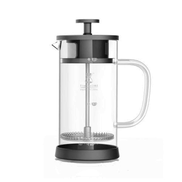 Timemore Dual Filter French Press 350ml
