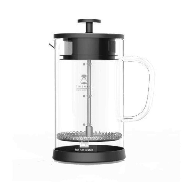Timemore Dual Filter French Press 600ml