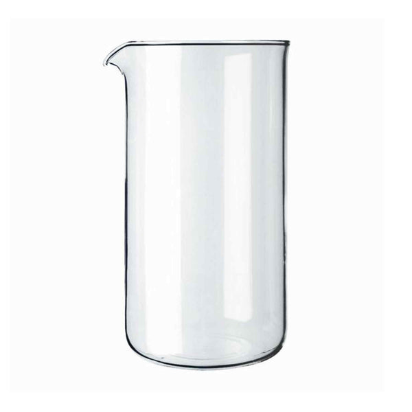Bodum Spare Glass Beaker For 3 Cup Cafetiere - 0.35l / 12oz