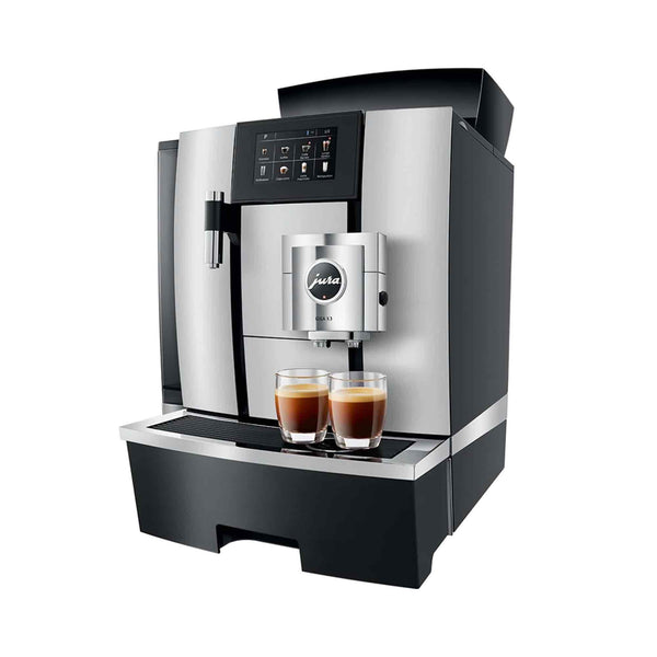 Jura Giga X3 Gen II Bean to Cup Coffee Machine - Up to 150 Cups Per Day