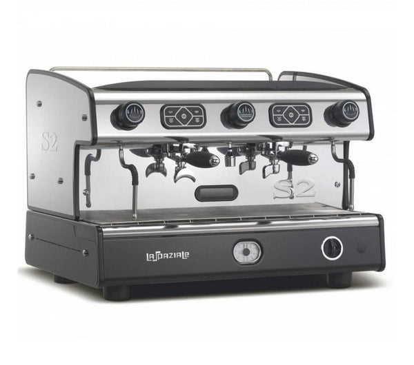 La Spaziale S2 Commercial Espresso Machines - 1,2 & 3 Group Models Available