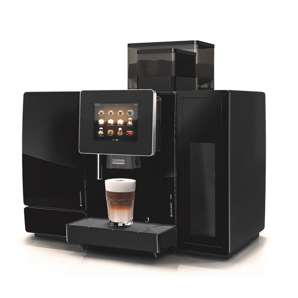 Franke A600 Bean to Cup Coffee Machine - 170 Cups Per Day