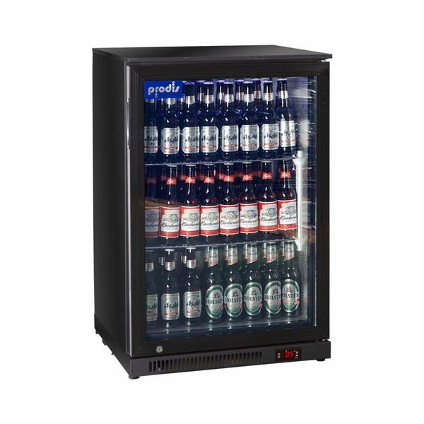 Prodis 1 Door Under Counter Bottle Cooler