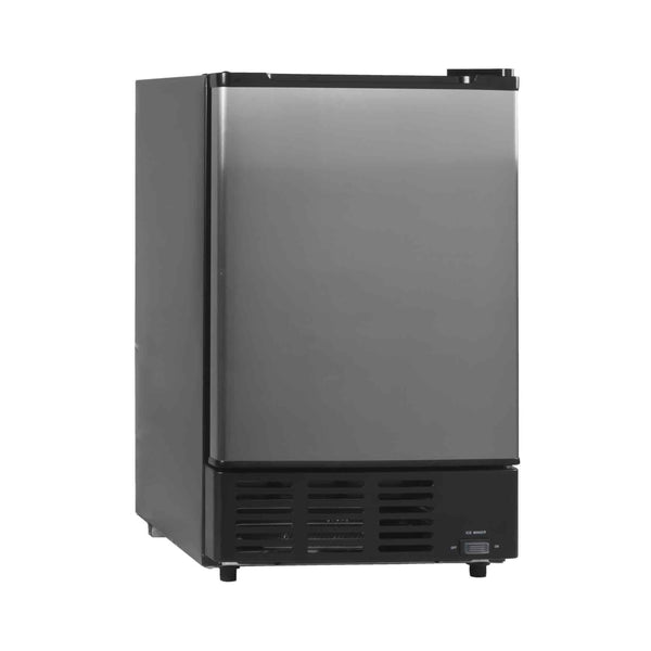 Prodis S6C, 6kg Automatic Ice Maker, No Drain Required