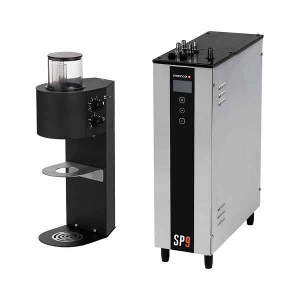 Marco SP9 Single Automated Pourover Coffee Brewer System