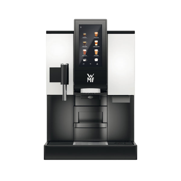 WMF 1100 S Bean to Cup Coffee Machine - 80 Cups Per Day
