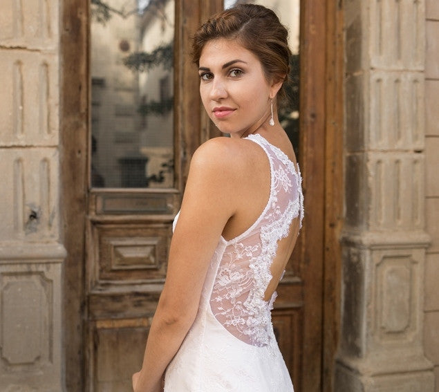 eBook: Low-Back Wedding Dress with a Bodice Base, eBook, Corset Academy