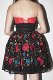Pattern: Party Dress, Pattern, Corset Academy