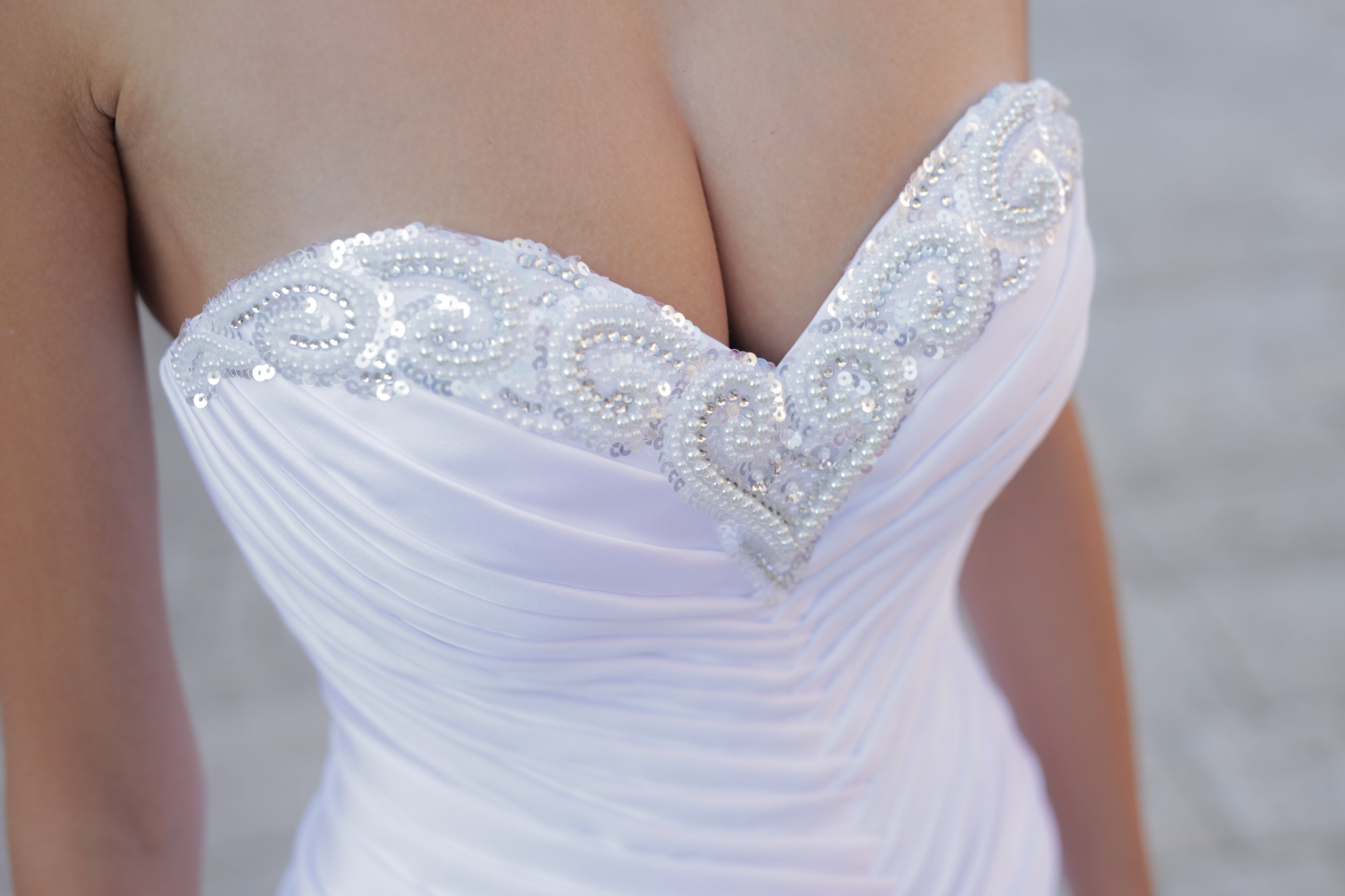 Video Course: Draped Wedding Dress On A Soft Base, Video Course, Corset Academy