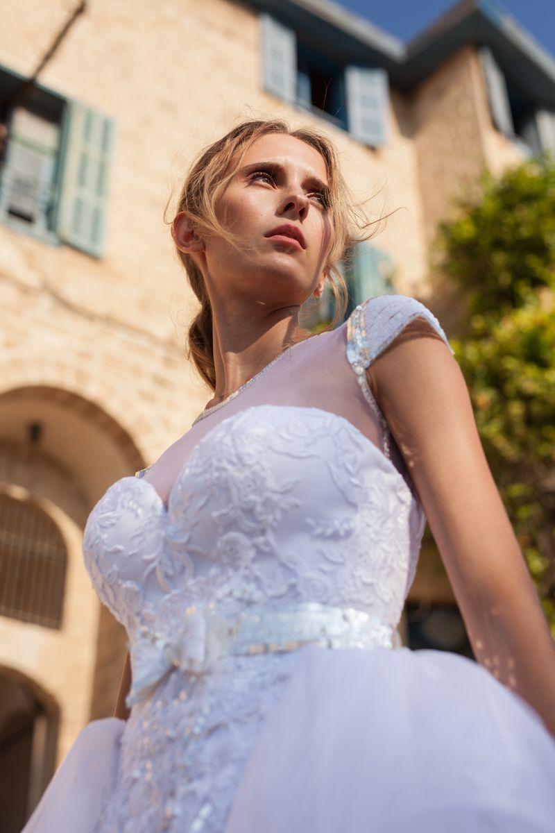 eBook: Wedding Dress with Detachable Full Skirt, eBook, Corset Academy
