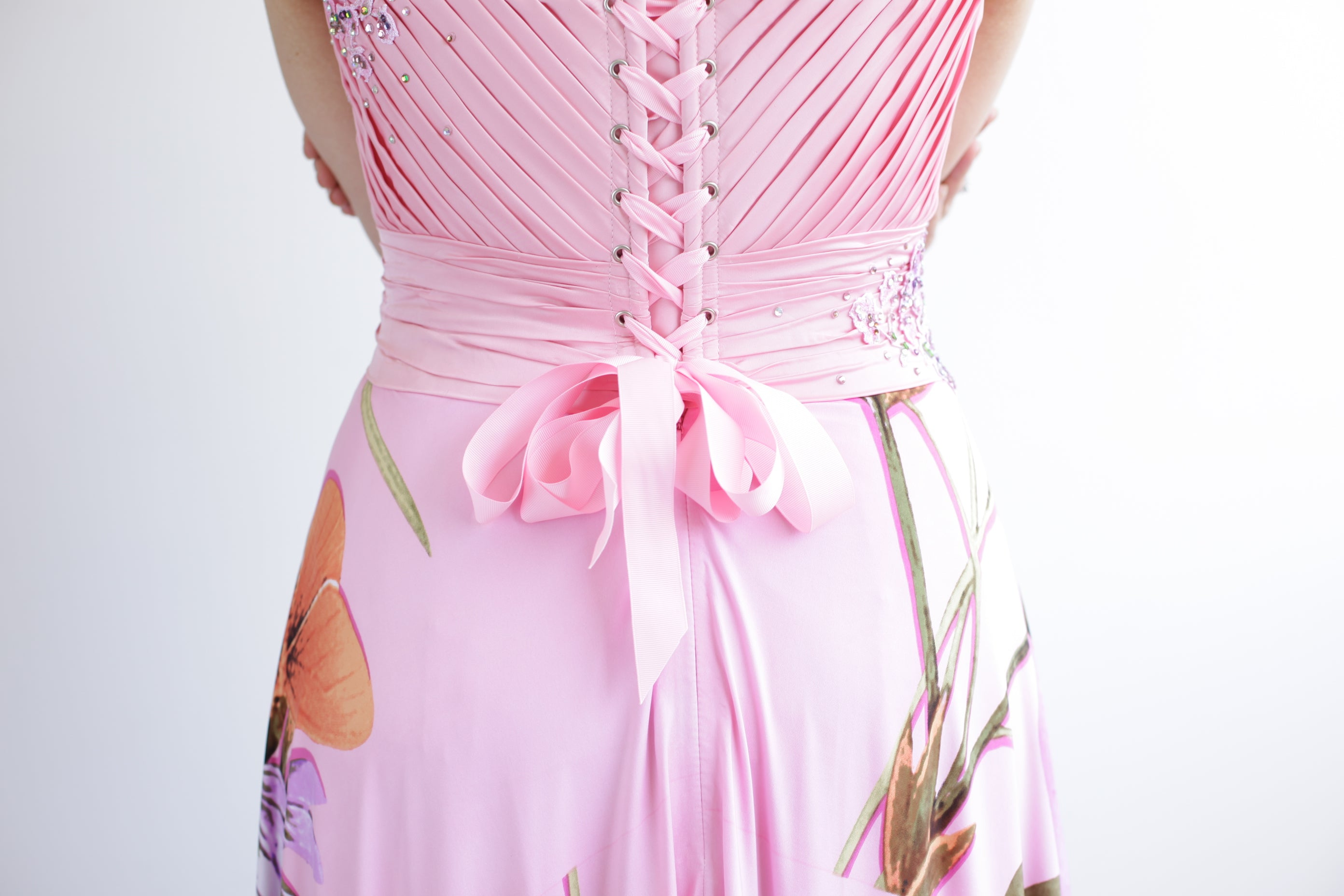 Video Course: Plus Size Dress with a Strap, Video Course, Corset Academy