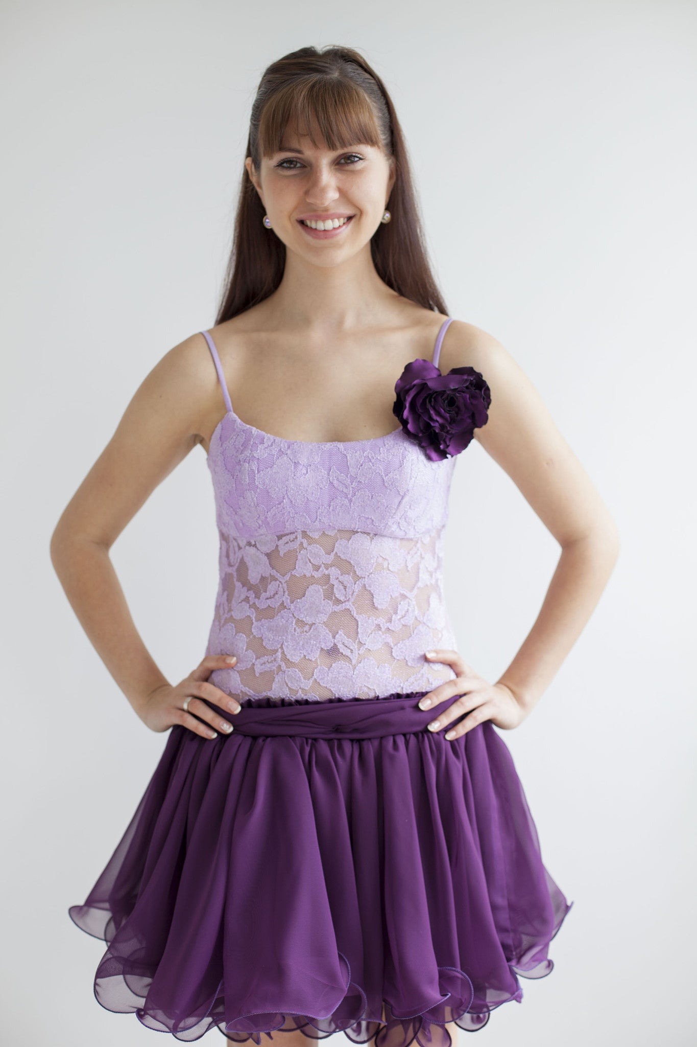 Pattern: Bodysuit with Corset Cups, Pattern, Corset Academy