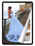 eBook: Wedding Gown. Design and Sewing
