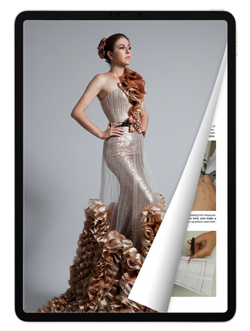 eBook: Premium Dress