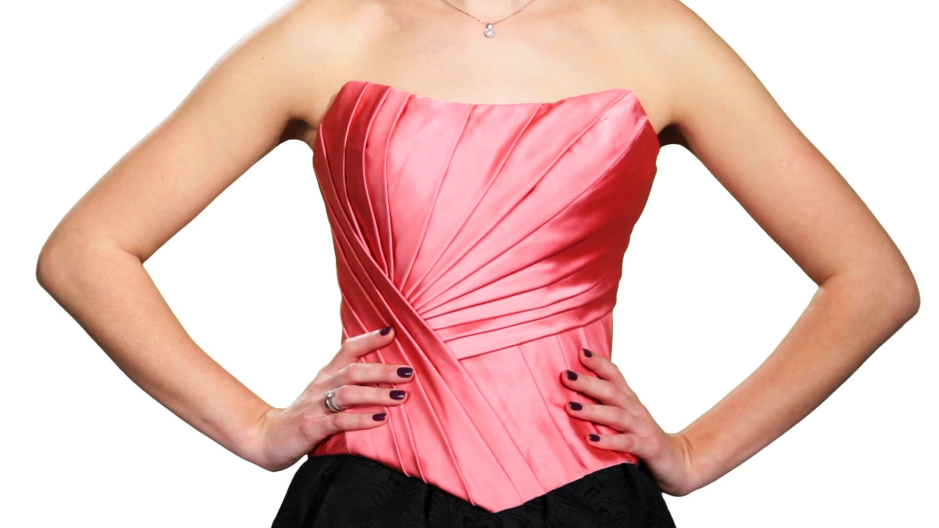 Video Course: Corset with Drapery, Video Course, Corset Academy