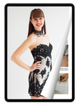 eBook: Cupped Dress