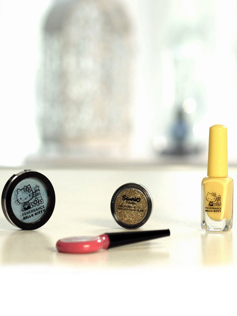 Hello Kıtty Makeup Set - Fenerium