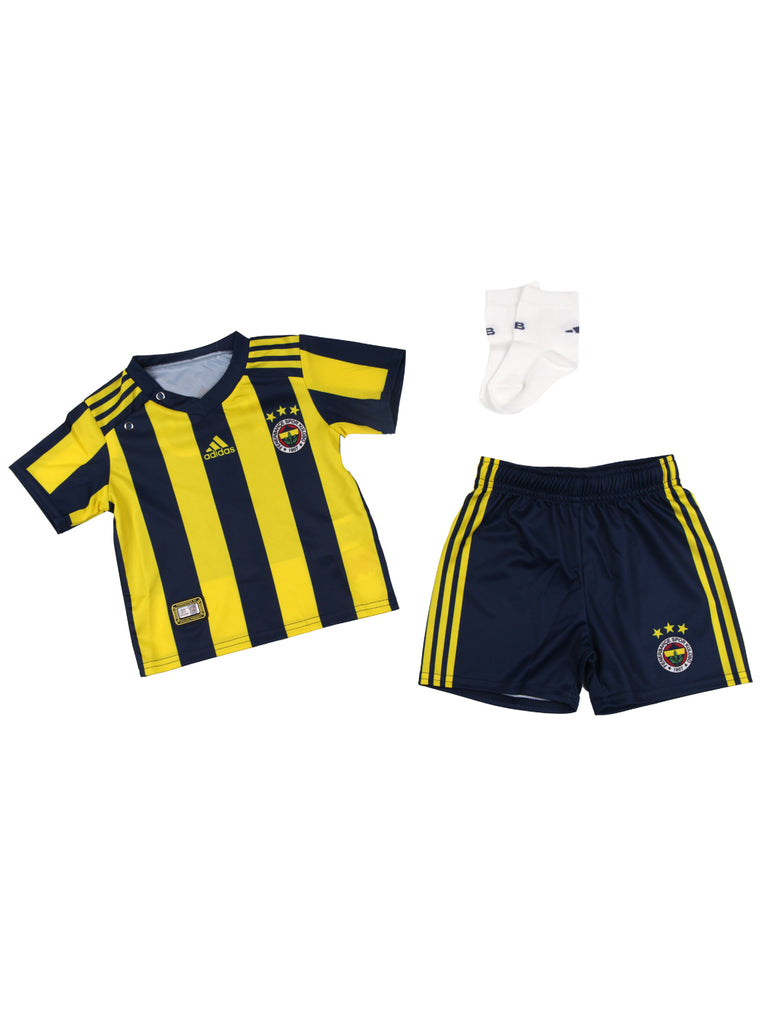 FB 17 EFSANE ÇUBUKLU INFANT SET