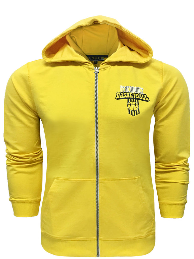 Ken Basket Sweat - Fenerium