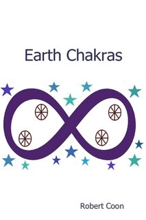 """Earth Chakras"" by Robert Coon"